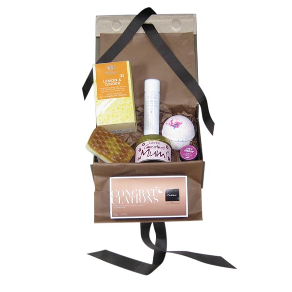 Just for mum gift hamper